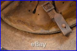 GERMAN HELMET WW2 afrika korps old