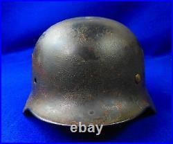 German Germany WW2 Military Helmet Hat