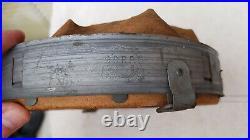 German Helmet Liner Shell Size 64 Head 56 57 Ww2stahlhelm