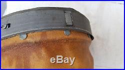 German Helmet Liner Size 56 57 / 64 Ww2 Stahlhelm