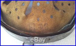 German Helmet Liner Size 64/ 56 57 Ww2 Stahlhelm