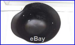 German Helmet M35 Size Et62 Ww2 Stahlhelm