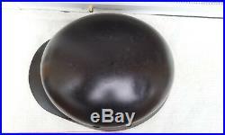 German Helmet M40 Size Hkp64 Ww2 Stahlhelm With Rivets