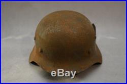 German Helmet Ww2 Old