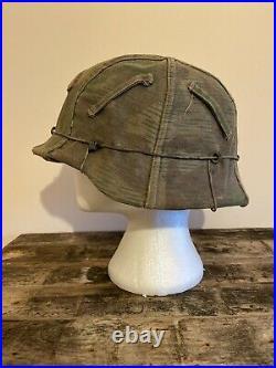 German Helmet Ww2 Russian Front M35