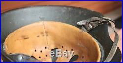 German WW2 M-42 Helmet