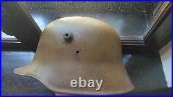 German WW2 Wehrmacht steel helmet M16 Size 64