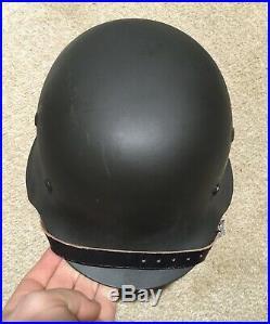 NICE WW2 German M42 hkp66 Combat Helmet M35 M40