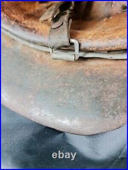 Original German WW2 Helmet Elite M42