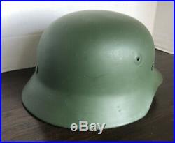 Original Post WW2 Bavarian / German Style Helmet Bavarian Police