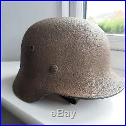 Original WW2 German Helmet M40
