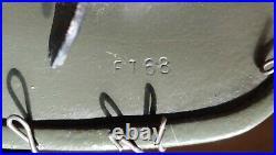 Original WW2 German M40 Helmet (Restored SD Elite) Big Size 68 (ET68)