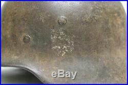 Relic WWII WW2 Original German Helmet