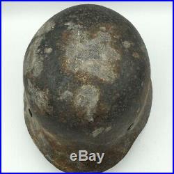 Stahlhelm German Army World War WW2 Metal Helmet WW1 Collectible Hat Cap Steel