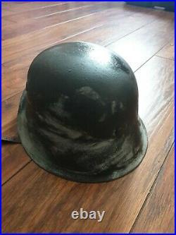 WW2 GERMAN HELMET airforce