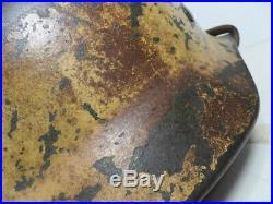 WW2 German DAK Tropical camo M35 Q68 Helmet 100% orignal one looker