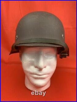 WW2 German Finnish Helmet Wehrmacht Army