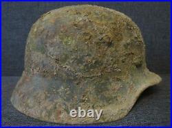WW2 German Helmet M40