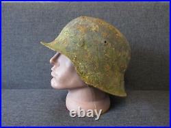 WW2 German Helmet M42 NS64