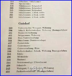 WW2 German Hitler Berghof Fhone Directory Obersalzberg Eva Braun Helmet