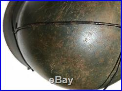 WW2 German M40 Helmet (Restoration)