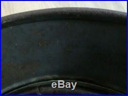 WW2 German M40 Luftwaffe Helmet Original