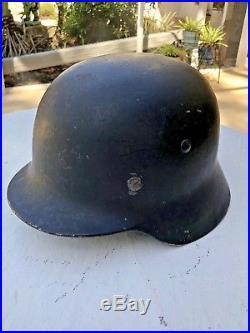 WW2 M-35 / 40 German Helmet LINER ET64 WWII