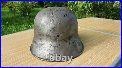 WW2 WWII German Helmet M16