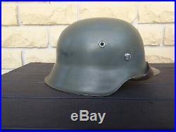 WW2 helmet german m 42