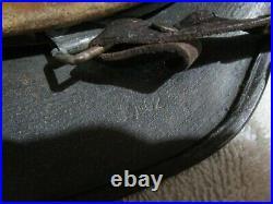 WWII World War Two WW2 German Helmet M40 Complete