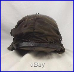 World War 2 Stahlhelm German Helmet