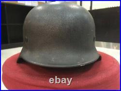 Ww2 German Helmet EF68
