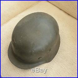 Ww2 German Helmet Heer