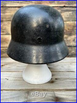Ww2 German Helmet Luftwaffe Flack DIV