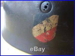 Ww2 German Helmet Paratrooper M38