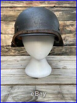 Ww2 German Helmet Single Decal Luftwaffe Combat Named