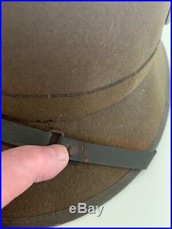 Ww2 German Tropical Pith Helmet