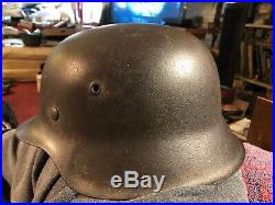 Ww2 german helmet m42