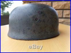 Ww2 german helmet paratrooper m 38