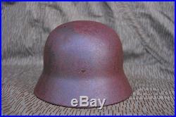 Ww2 german m40 helmet